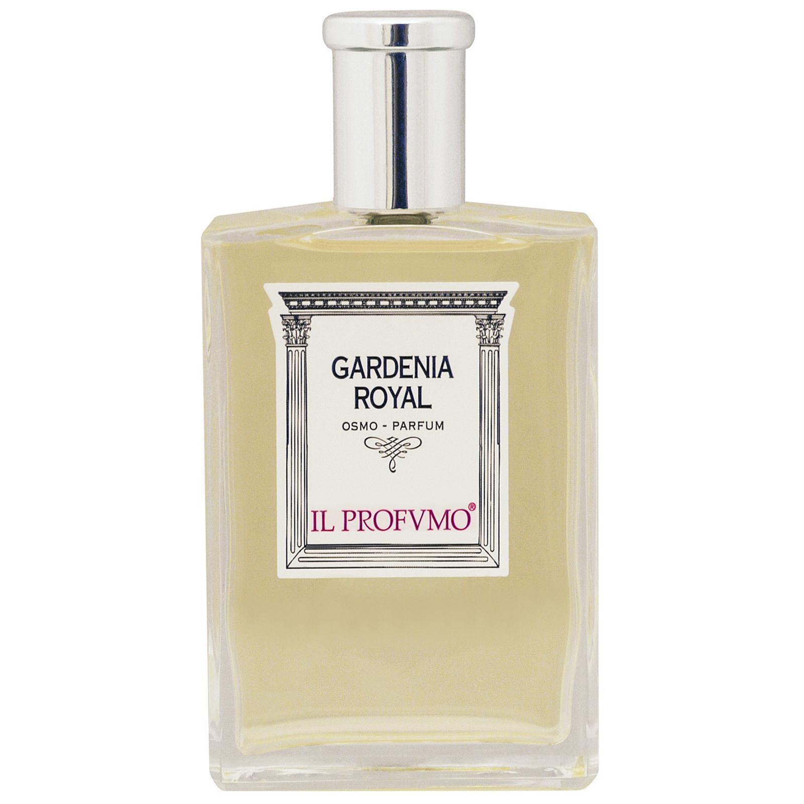 La gardenia royale profumo eau de parfum 100 ml