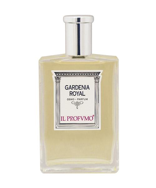 Parfum Il Profvmo LA GARDENIA ROYALE verde