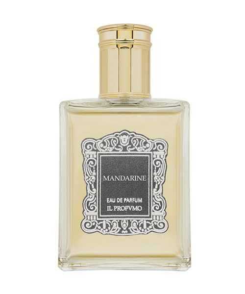 Mandarine fragrancia eau de parfum 100 ml secondary image
