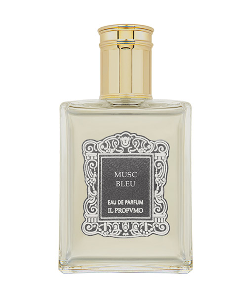 Musc bleu fragrancia eau de parfum 100 ml secondary image