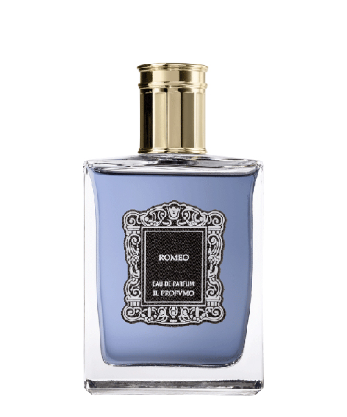 Romeo fragrancia eau de parfum 100 ml secondary image