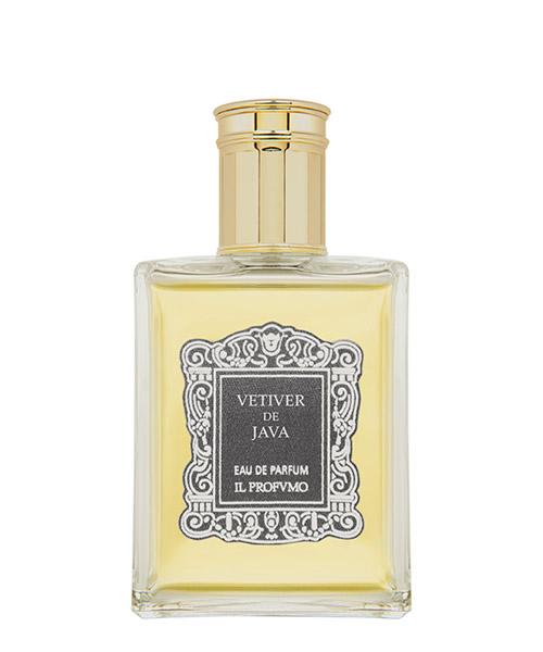 Vetiver de java profumo eau de parfum 100 ml secondary image