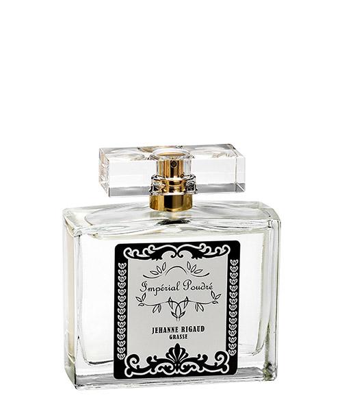 Eau de parfum Jehanne Rigaud imperial poudrè JRIP10000 bianco