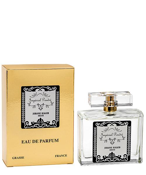 Imperial poudre perfume eau de parfum 100 ml secondary image