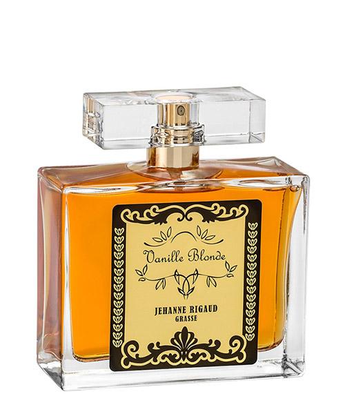 Eau de parfum Jehanne Rigaud vanille blonde JRVB10000 bianco
