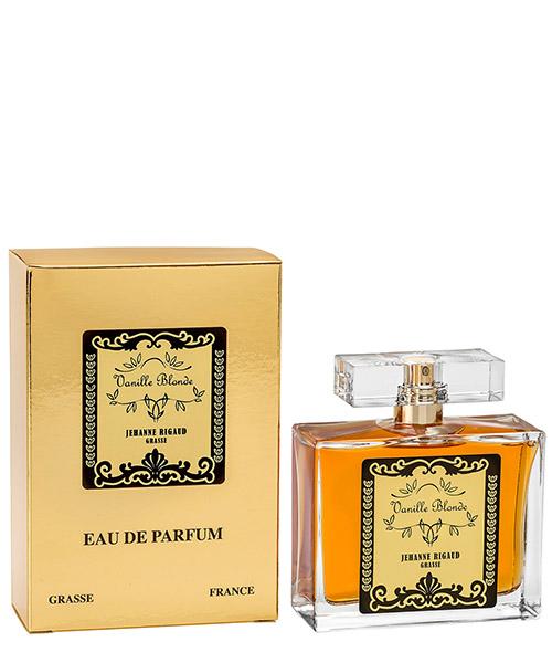 Vanille blonde perfume eau de parfum 100 ml secondary image