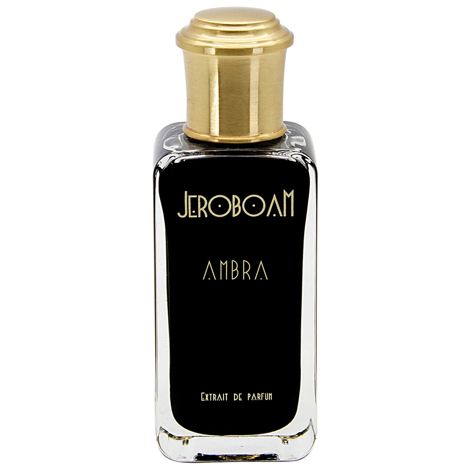 Ambra extrait de parfum 30 ml