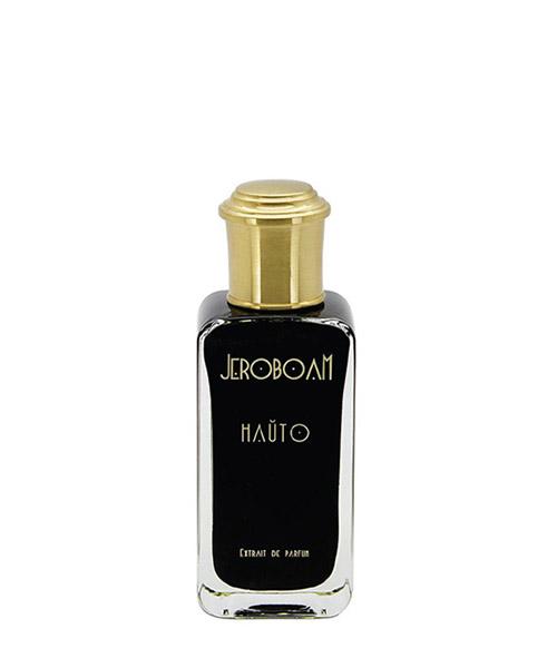 Parfum Jeroboam HAUTO nero