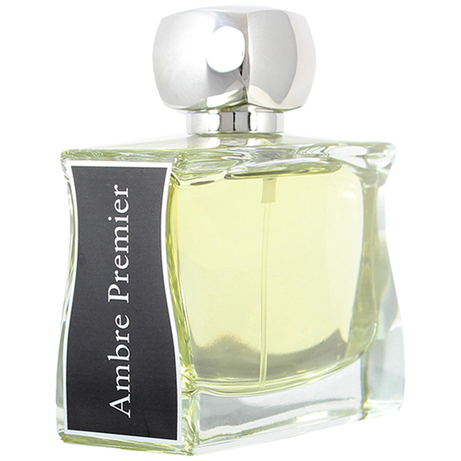 Ambre premier profumo eau de parfum 100 ml