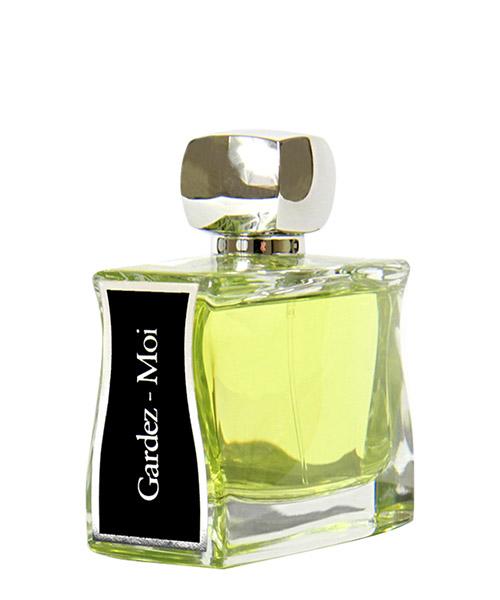 Parfum Jovoy Paris Gardez-Moi GARDEZ MOI verde