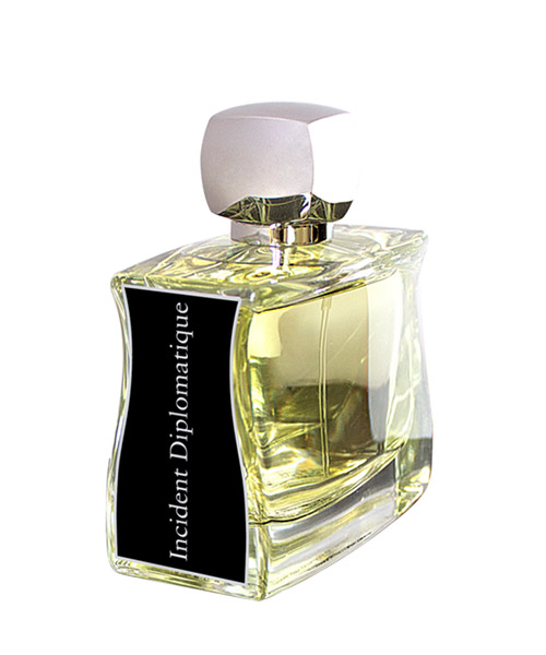 Incident diplomatique eau de parfum 100 ml secondary image