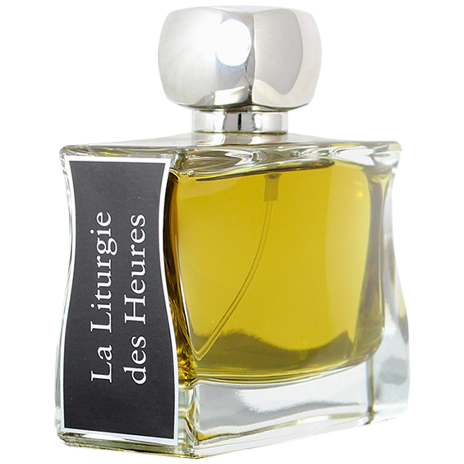 La liturgie des heures profumo eau de parfum 100 ml