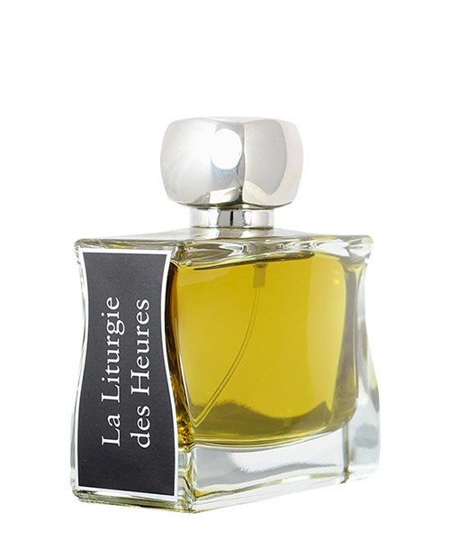 Parfum Jovoy Paris La Liturgie des Heures LA LITURGIE DES HEURES giallo