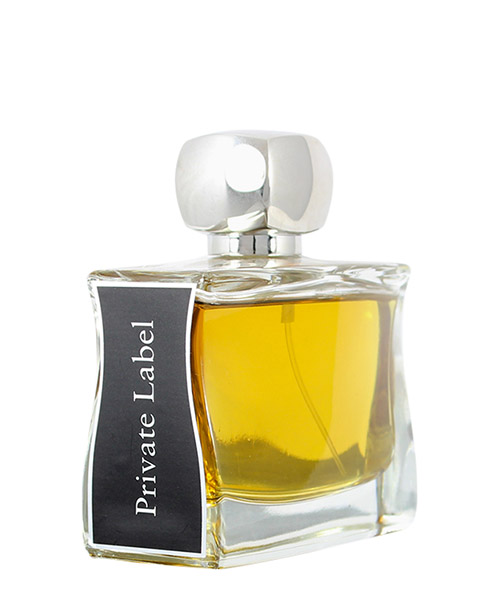 Private label eau de parfum 100 ml secondary image