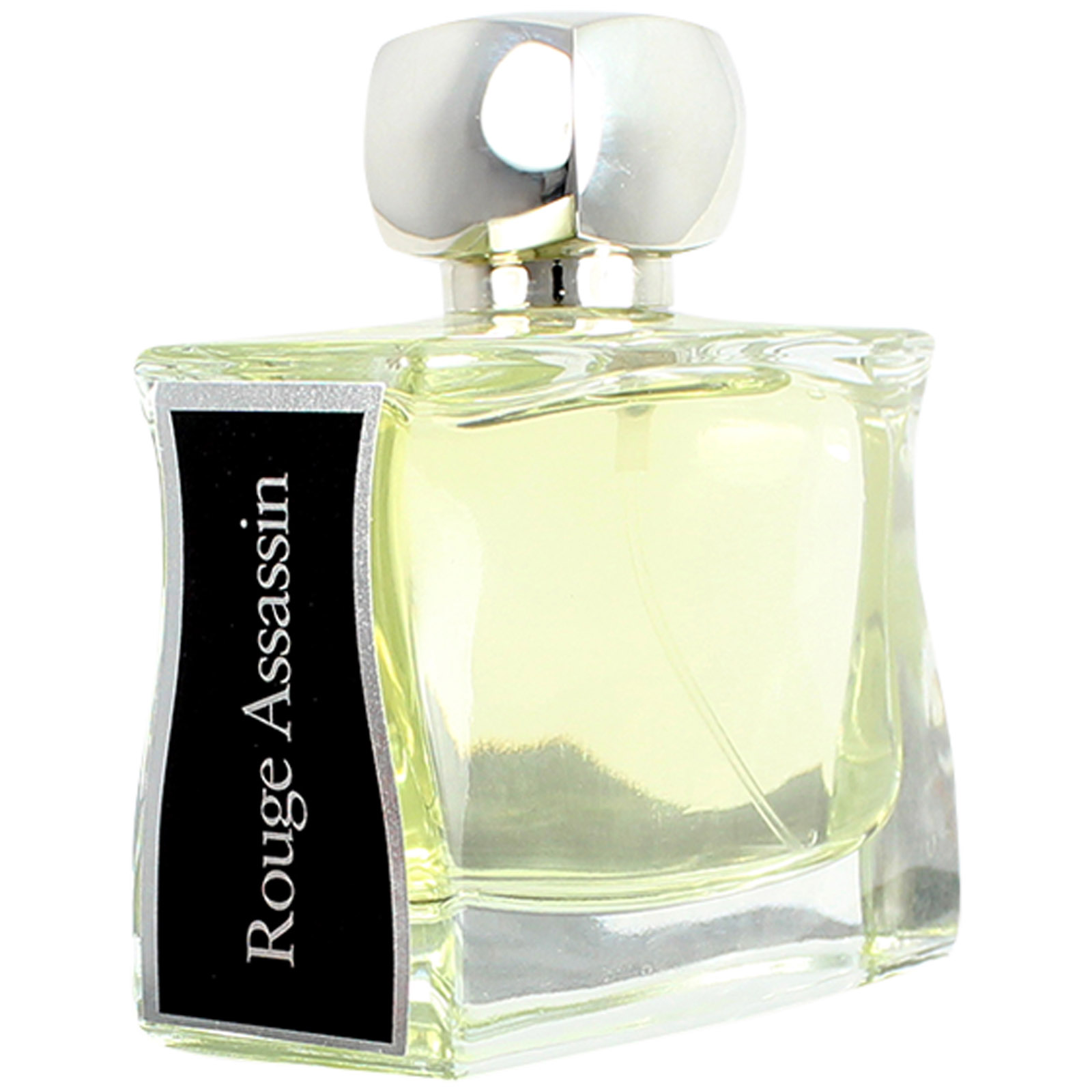 Rouge assassin profumo eau de parfum 100 ml