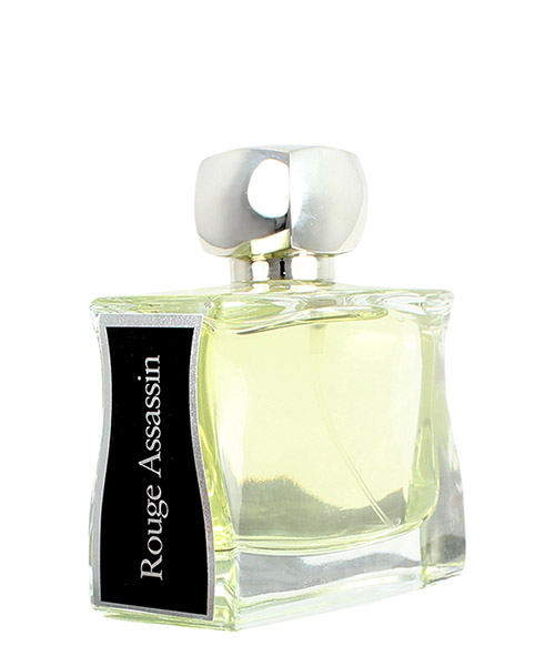 Parfum Jovoy Paris rouge assassin rouge assassin verde
