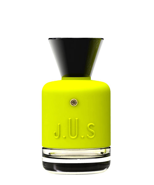 Parfum J.U.S Parfums gingerlise JUS200001 bianco