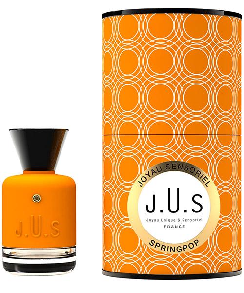 Springpop perfume parfum 100 ml secondary image
