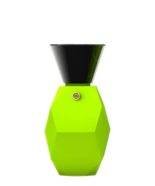 Parfum J.U.S Parfums rosamonda jus200010 bianco