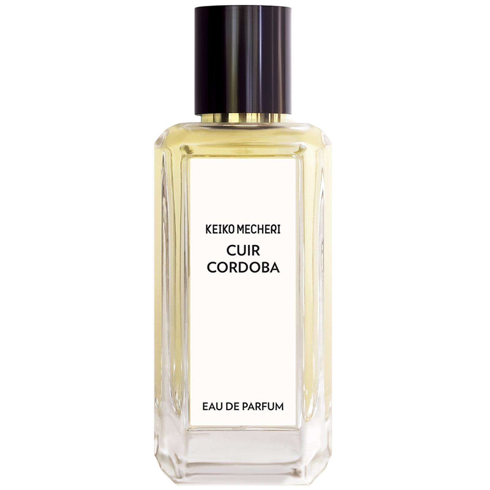 Cuir cordoba profumo eau de parfum 75 ml