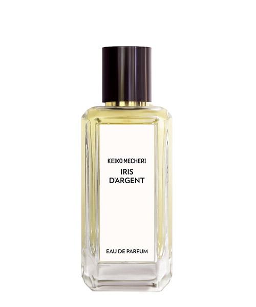 Parfum Keiko Mecheri Iris d'Argent IRIS D ARGENT nero