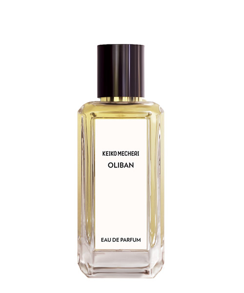 Oliban parfüm eau de parfum 100 ml secondary image