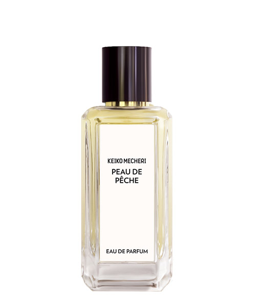 Peau de peche fragrancia eau de parfum 100 ml secondary image