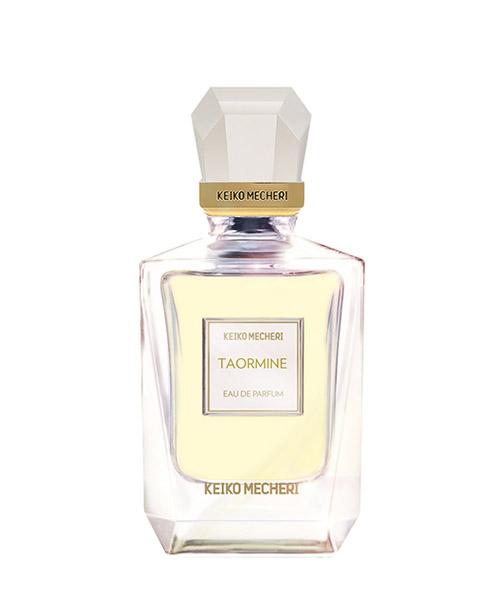 Parfum Keiko Mecheri TAORMINE bianco