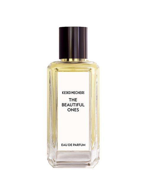 Eau de Parfum Keiko Mecheri The Beautiful Ones THE BEAUTIFUL ONES bianco