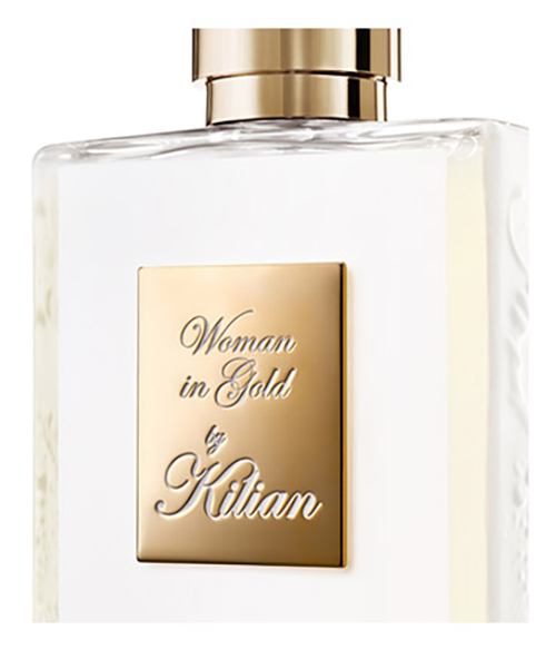 Woman in gold perfume parfum 50 ml secondary image