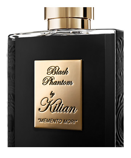 Black phantom memento mori perfume parfum 50 ml secondary image