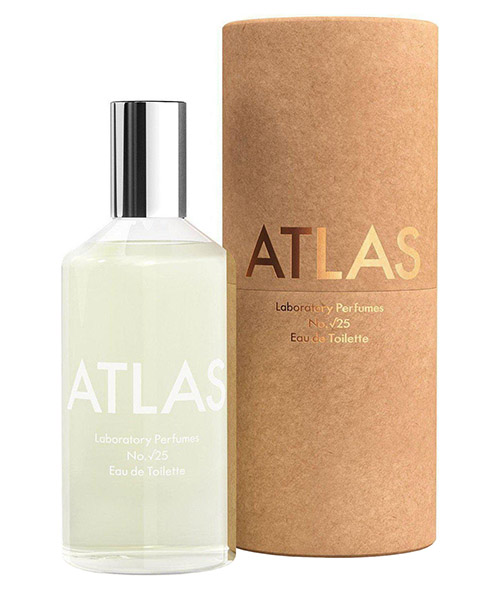 Atlas perfume eau de toilette 100 ml secondary image