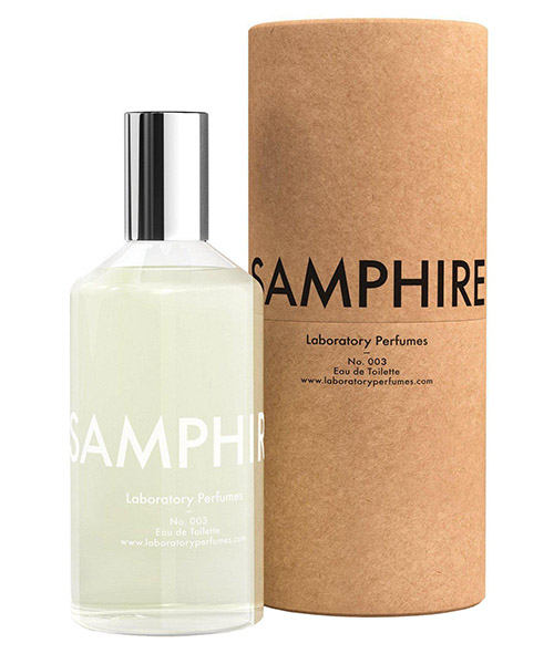 Samphire profumo eau de toilette 100 ml secondary image