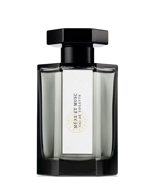 Eau de Parfum L'Artisan Parfumeur Mûre et Musc Extrême A111000190 bianco