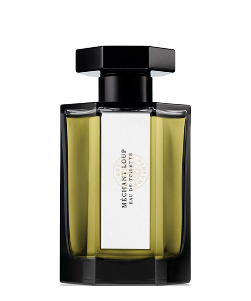 Méchant loup profumo eau de toilette 100 ml secondary image