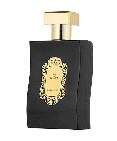 Parfum La Sultane de Saba Bois de Oud BOIS DE OUD nero