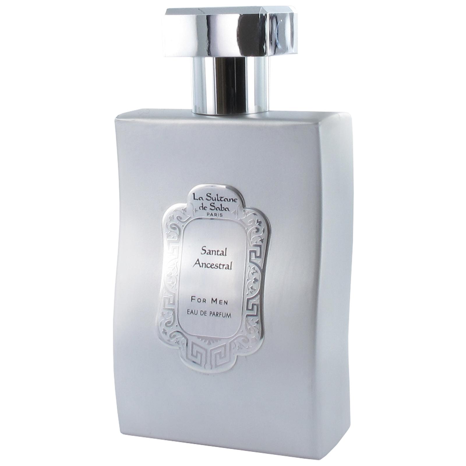 Santal ancestral profumo eau de parfum 100 ml