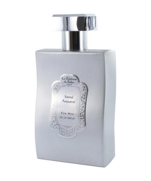 Parfum La Sultane de Saba Santal Ancestral SANTAL ANCESTRAL grigio