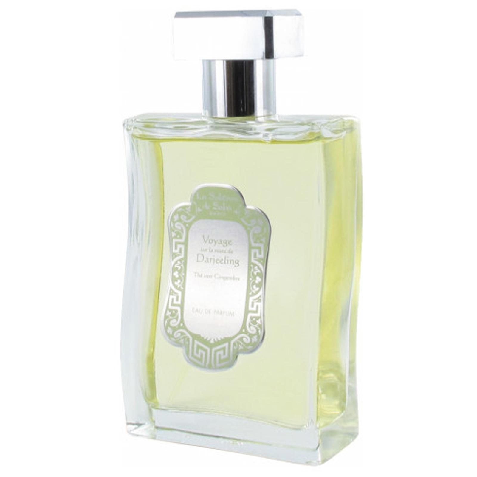 Thé-vert gingembre profumo eau de parfum 100 ml