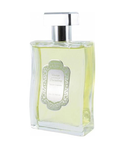 Parfum La Sultane de Saba Thé-Vert Gingembre THE VERT GINGEMBRE verde