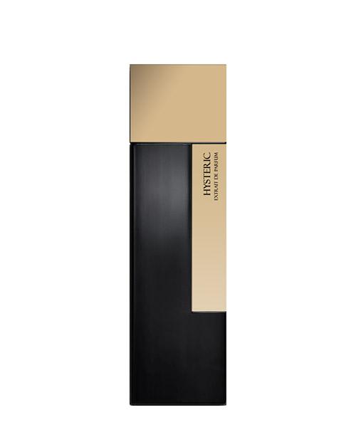 Extrait de parfum Laurent Mazzone HYSTERIC bianco