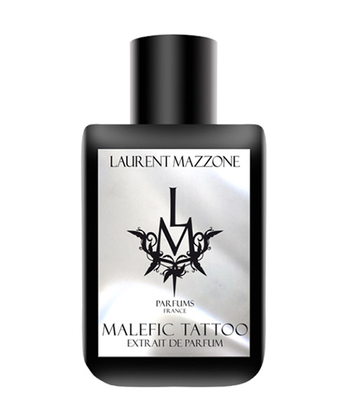 Malefic tattoo extrait de parfum 100 ml secondary image