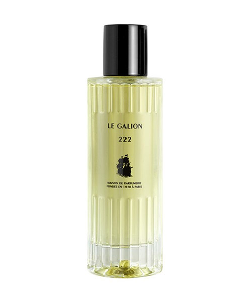 222 perfume eau de parfum 100 ml secondary image