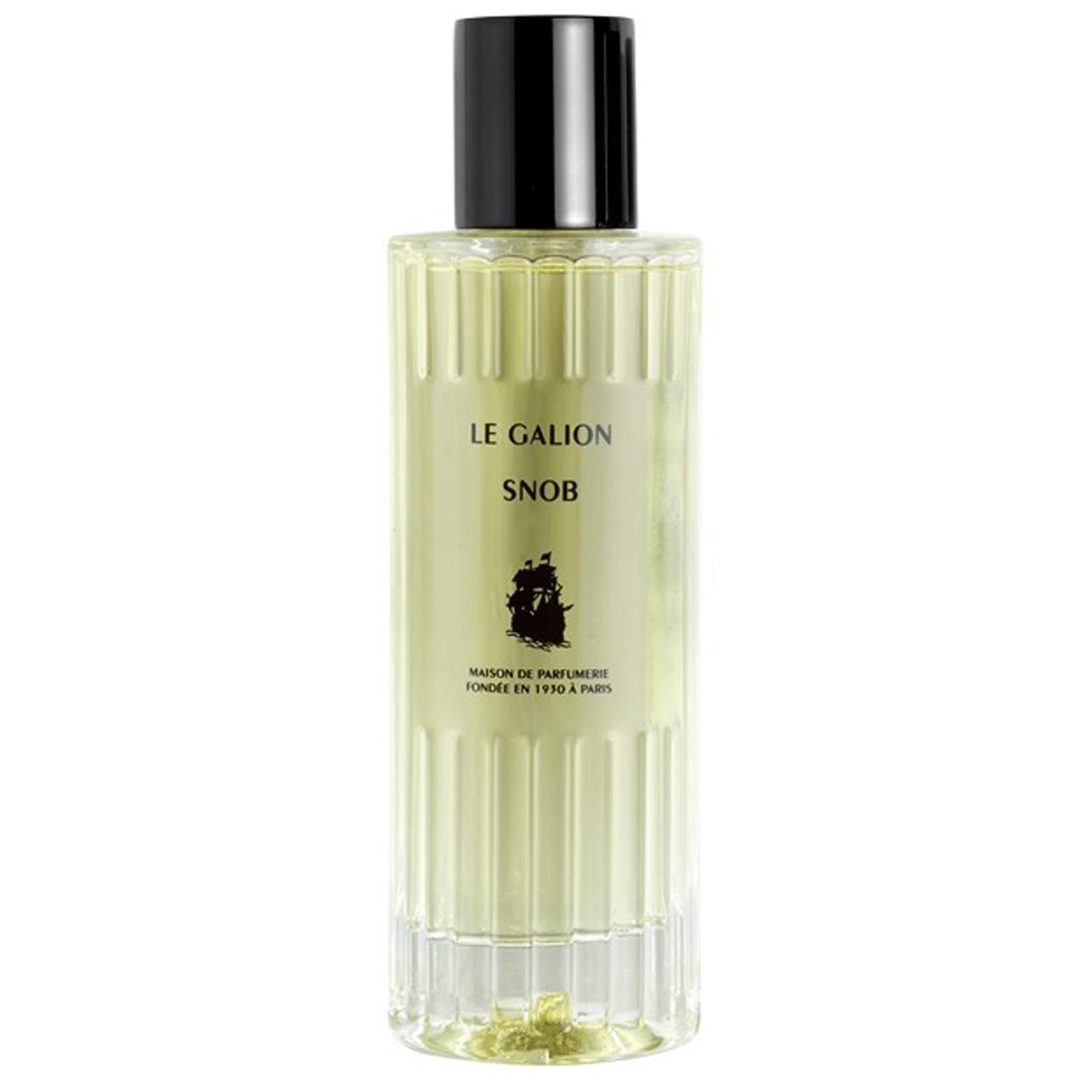 Snob profumo eau de parfum 100 ml