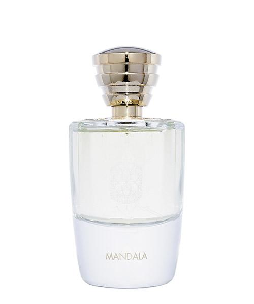 Eau de parfum Masque Milano MANDALA bianco