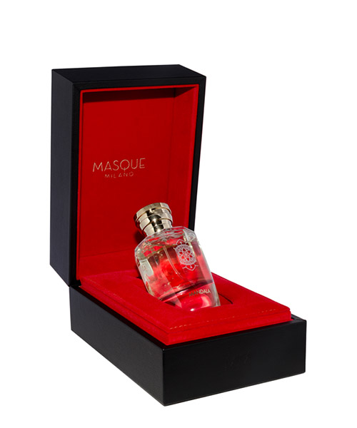Mandala perfume eau de parfum 100ml secondary image