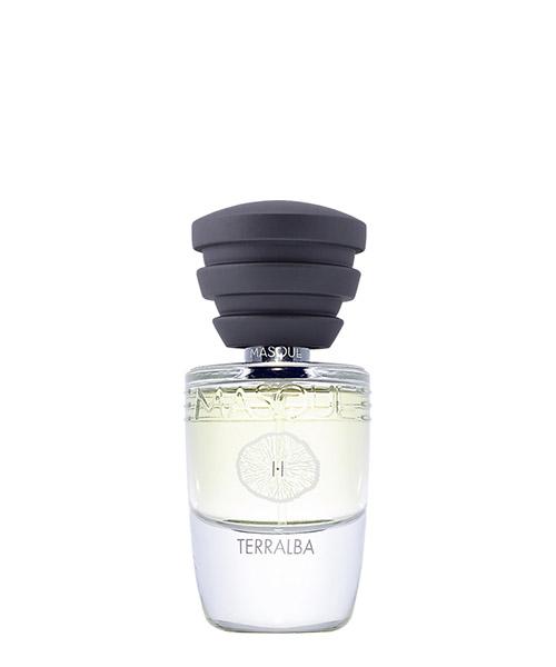 Eau de Parfum Masque Milano terralba mf1201 bianco