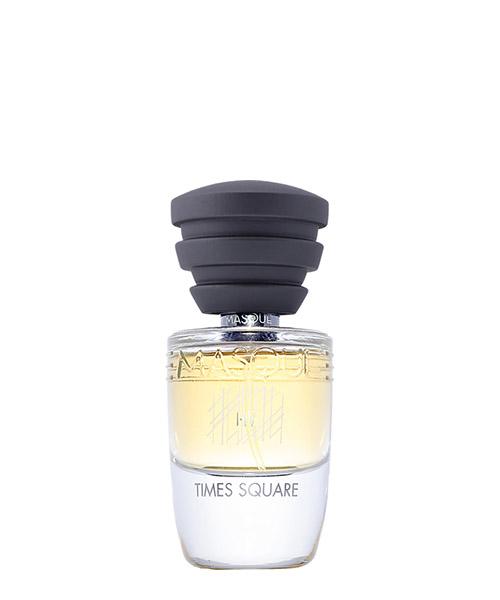 Eau de Parfum Masque Milano times square mf1209 bianco