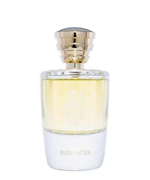 Eau de parfum Masque Milano russian tea RUSSIANTEA bianco