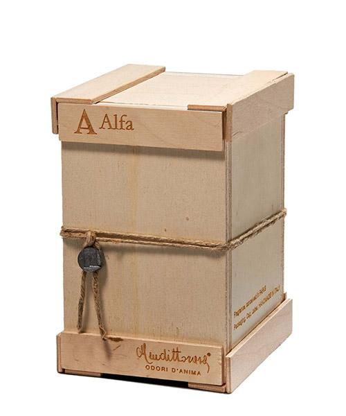 Alfa parfüm eau de parfum 20% 100 ml secondary image